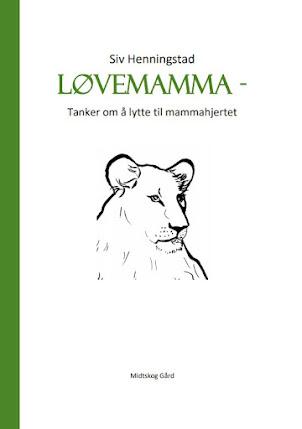 Løvemamma