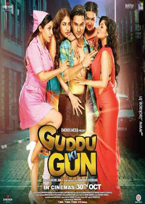Guddu Ki Gun Day Wise Box Office Collection