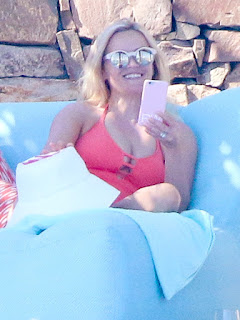 Reese Witherspoon, Reese Witherspoon swimsuit, Reese Witherspoon vacation