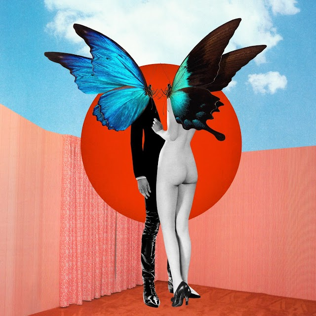 Clean Bandit e Marina And The Diamonds anunciam capa do novo single