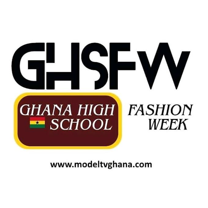 Ghana High School Fashion Week  2019