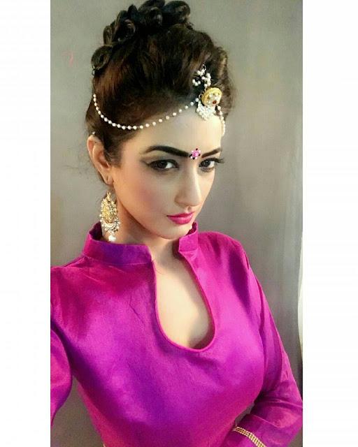 Actress Ruby Parihar Throwback Pics Actress Trend