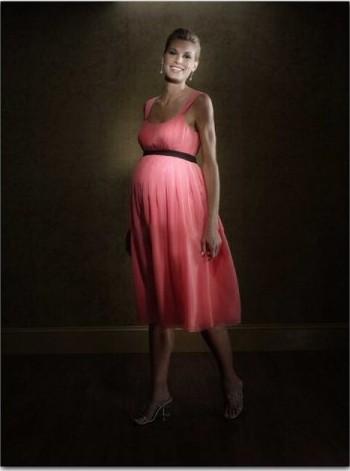 Bridesmaid Dresses For Pregnant Women 102
