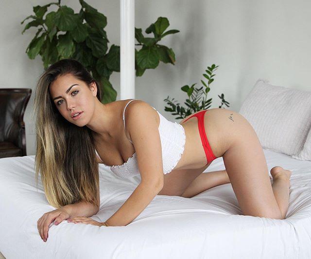 Alina Lopez Hot & Sexy Pics