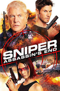 Sniper: Assassin's End [2020][NTSC/DVDR]Ingles, Español Latino