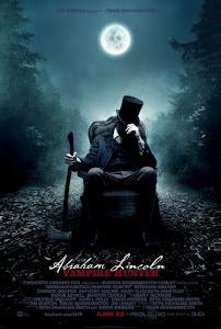 Abraham Lincoln: Vampire Hunter Poster