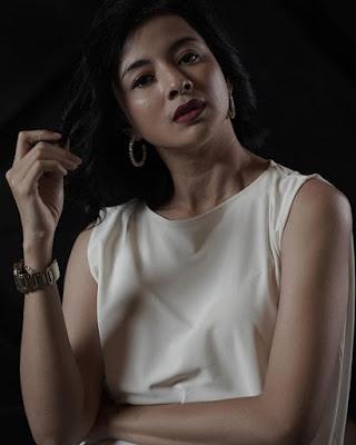 Wida Hesti Putri pemeran Bu Lisa di Putri Untuk Pangeran RCTI