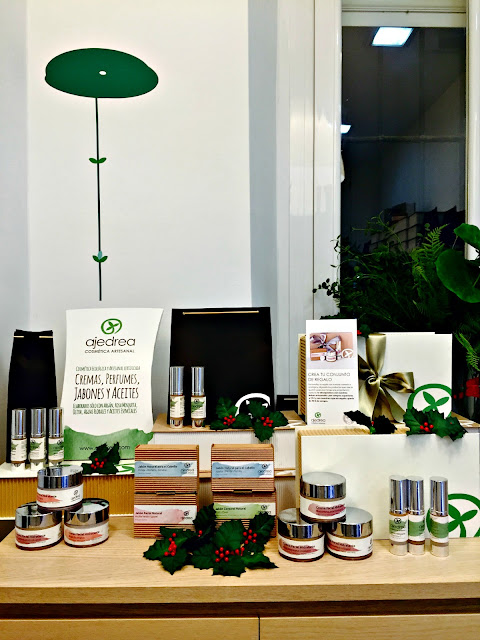 Fitness And Chicness-Ajedrea Cosmetica Ecologica Made In Spain-5