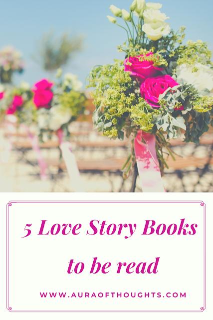 LoveStory Books - MeenalSonal
