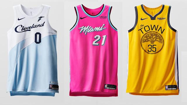 Áo bóng rổ nữ đẹp