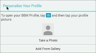 cara menambahkan gambar bbm