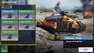 Cod mobile for Android