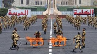 قبول دفعة جديدة بالكليات العسكرية الشروط والتفاصيل المطلوبة