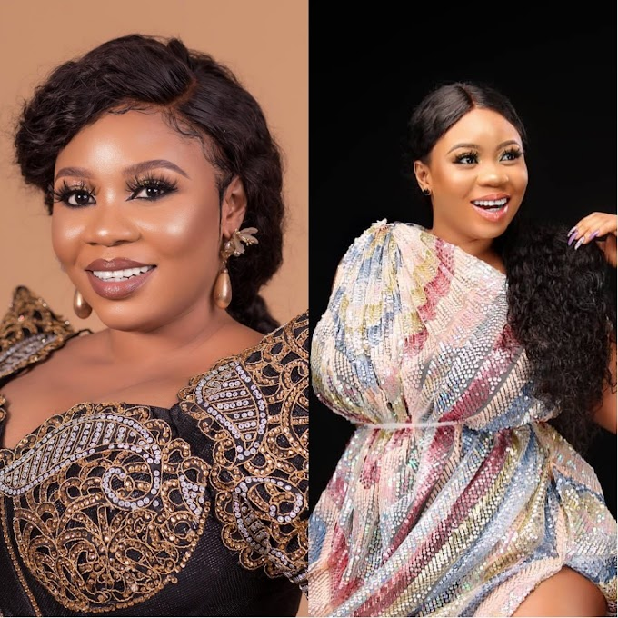 Actress, Wumi Toriola, opens new shopping outlet