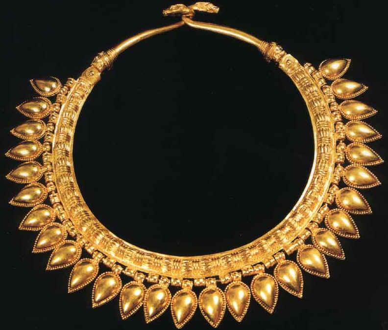 bensozia: Greek Gold: Treasures of the Classical World