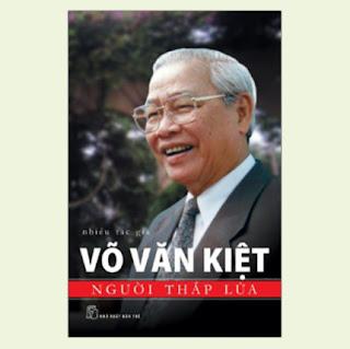 Võ Văn Kiệt: Người Thắp Lửa (Tái Bản) ebook PDF-EPUB-AWZ3-PRC-MOBI