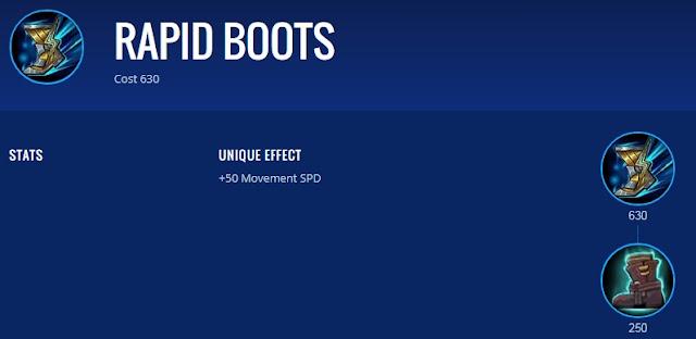 item sepatu terbaik untuk layla mobile legends dari www.mariobd.com