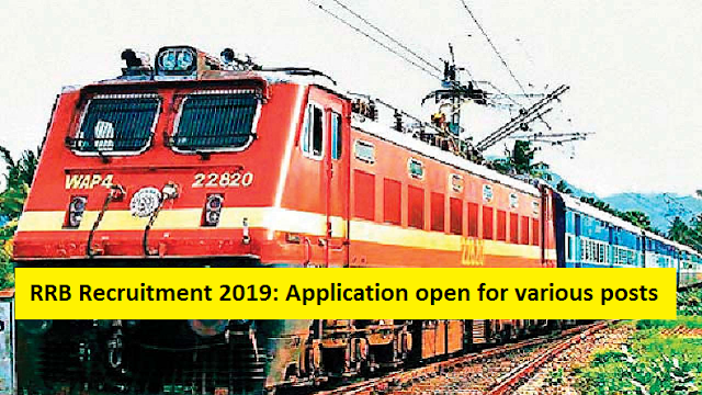 East Coast Railway Recruitment 2019 for JE,Jr.Clerk,Technician 310 Posts