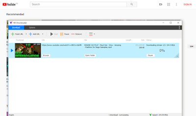 HD Downloader 3.15.10