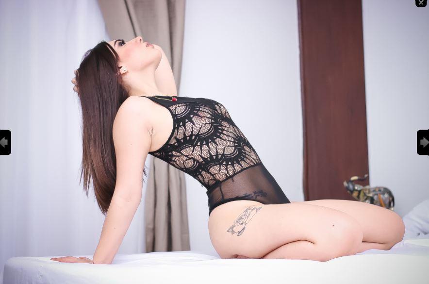 Jessie West Model Skype