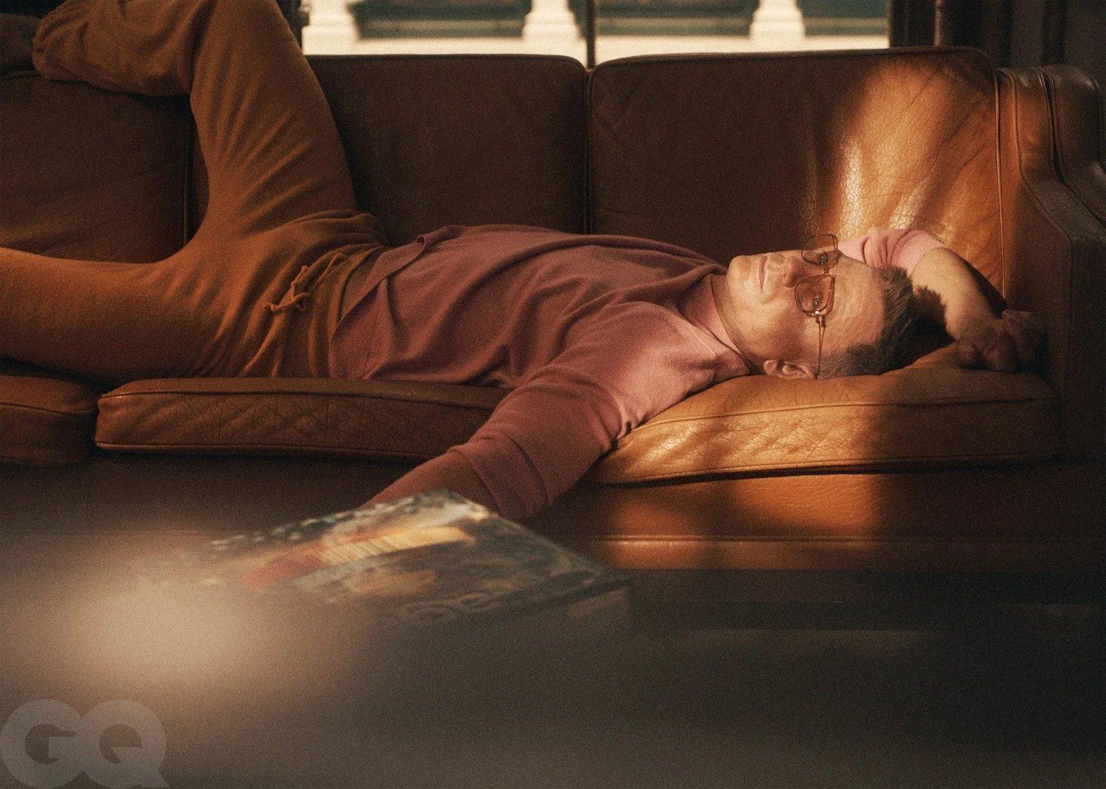 Daniel Craig - GQ Magazine