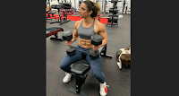 Bodybuilding Tips For Women (Part 1)