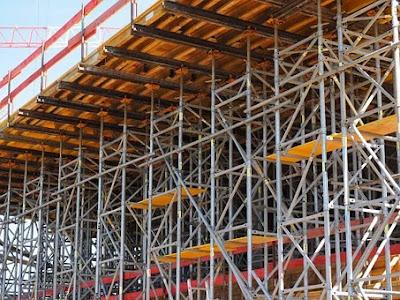 Scaffolding Safety (Do's)