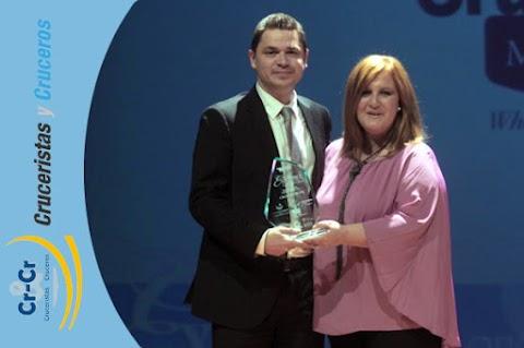 NOTICIAS DE CRUCEROS - Premio Excellence a la mejor compañía de turismo fluvial para CroisiEurope