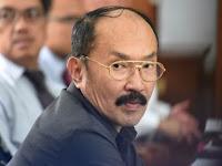 Praperadilan Ditunda, Pengacara Fredrich: KPK Permainkan Persidangan!
