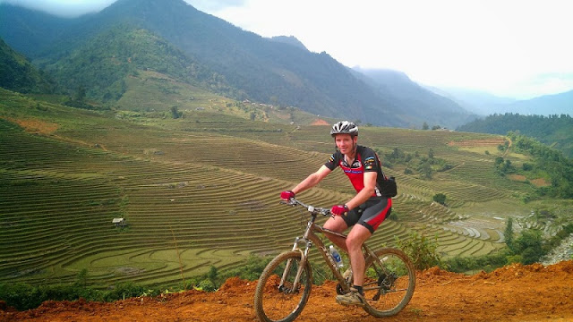 Top best tours for cycling in Vietnam 2