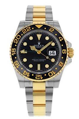 Pajak Rolex | Pajak Rolex | Pajak GMT-Master-II-116713LN RM35,000