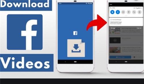 Video Downloader From Facebook For Android
