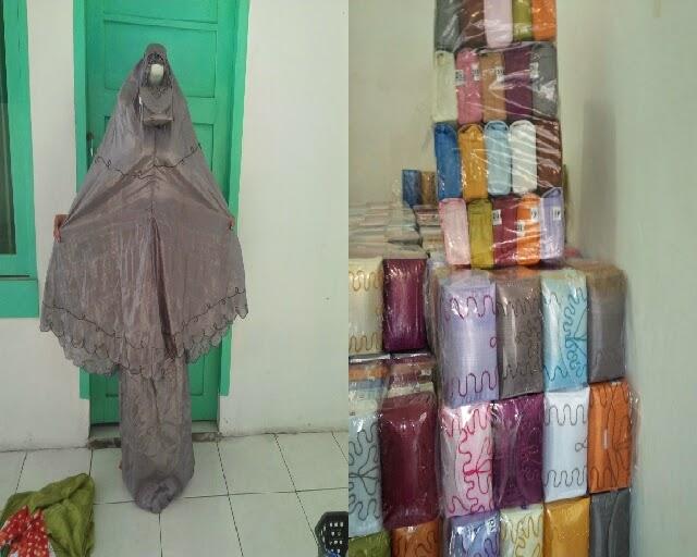 Mukena Abutai