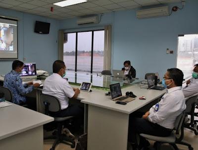 Tingkatkan Kompetensi, Pegawai BUBU Hang Nadim Ikuti Diklat