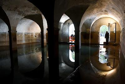 Το Αδριάνειο Υδραγωγείο της Πάρνηθας «ξαναζωντανεύει»
