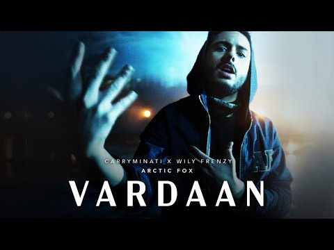 VARDAAN LYRICS » CARRYMINATI X WILLY FRENZY » Lyrics Over A2z