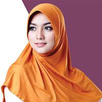 Hijab/Kerudung Langsung Pakai - IDEGAYA