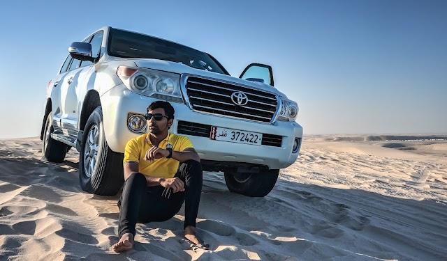 Comfortable Living in Doha Qatar