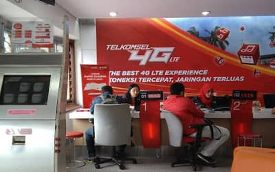Cara Upgrade 4G Telkomsel