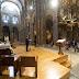 Inaugurada a iluminación interior da Catedral de Santiago que desenvolve todo o potencial estético do templo sen substituír á luz natural