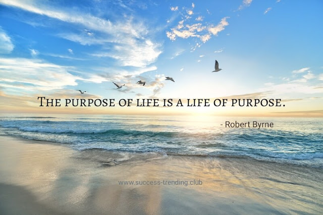 10 Steps To Live Your Meaningful Life With A Purpose