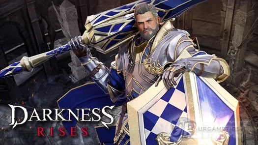 Darkness Rises: Guardian Class PVP-PVE Skill Builds and Combos