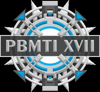 RENTETAN PBMTI XVII BULAN OKTOBER