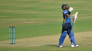 Kusal Perera 120 vs Bangladesh Highlights