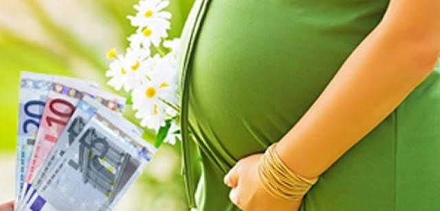 Ο ΟΠΕΚΑ έδωσε το πράσινο φως για το επίδομα γέννας ΥΠΟ ΠΡΟΥΠΟΘΕΣΕΙΣ...!!