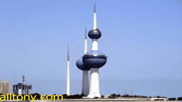 قائمة مواقع البنوك في الكويت