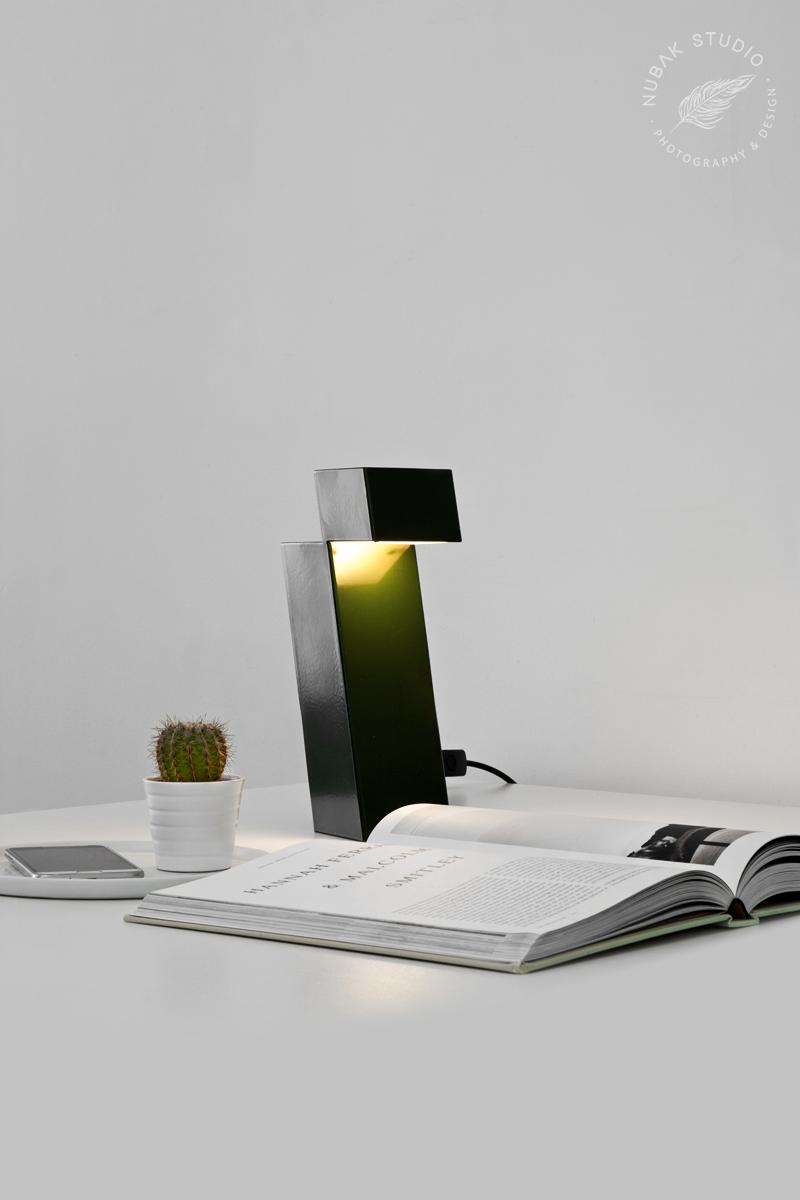 A MODERN INDUSTRIAL STYLE LIGHTING / ILUMINACIÓN DE ESTILO INDUSTRIAL Y MODERNO