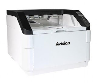 Avision AD8120 Driver Download, Review And Price