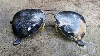 How to Get Scratches Out From Sunglasses?