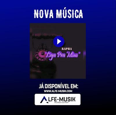 liga pra mim by alfe-musik